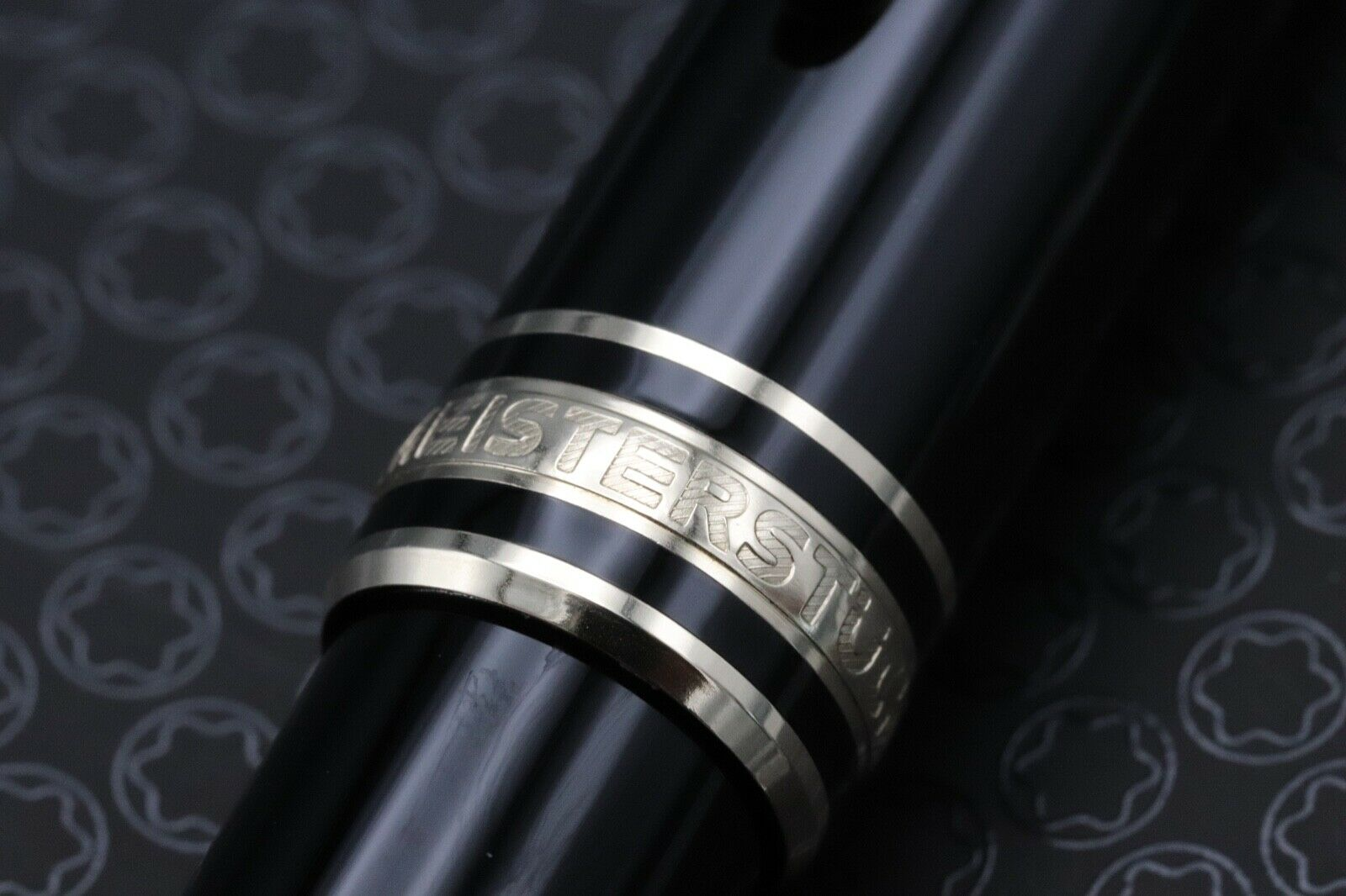 Montblanc Meisterstück Classique 75th Anniversary SE Mechanical Pencil - UNUSED 2
