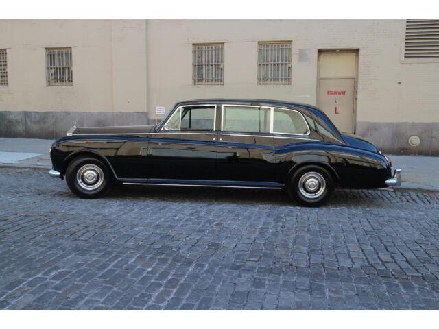 Image 1 of Rolls-Royce: Phantom…