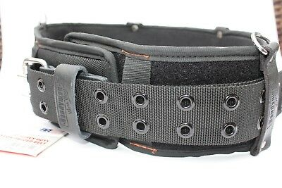 """Padded Tool Work Belt 4"""" wide, HEAVY DUTY,extra comfort,DURABLE - fits upto 46"""""""