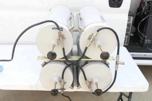 Wacom MODEL WP-641 BpBr Circuit duplexer 144-174 MHz