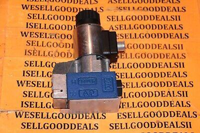 Bosch Rexroth M-2sew6n36420mg24n9k72lp Directional Poppet Valve R901276779 New