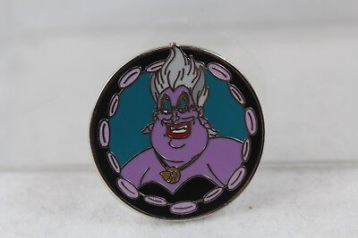 Disney Parks Pin Mystery Good VS Evil 90943 The Little Mermaid Ursula