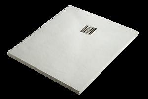 Plato de ducha plano ebay for Plato ducha plano
