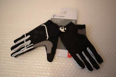 Cube Handschuhe Langfinger Race blackline Gr. S #11909 Nr. 21