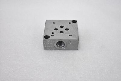 Daman Dd03sps6s Hydraulic Ductile Valve Subplate Manifold