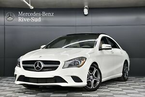 2015 Mercedes Benz CLA-Class 250 4MATIC, TOIT PANORAMIQUE