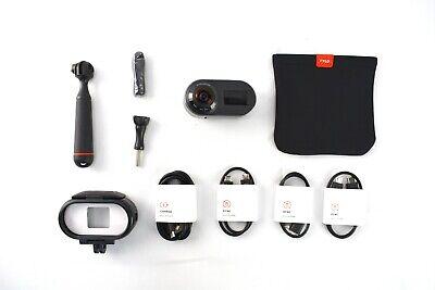 Rylo 5.8K 360 Degree Video Camera -JEM3065