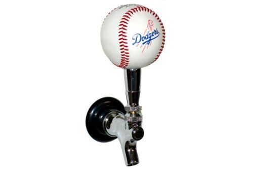 Los Angeles Dodgers Licensed Baseball Beer Tap Handle