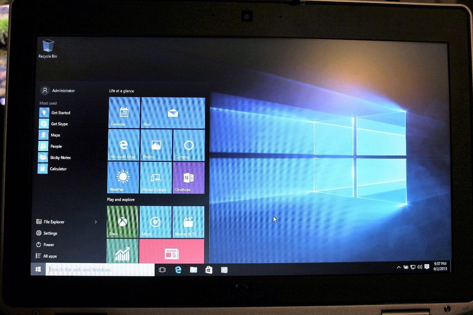 Dell Latitude E6430 i5-3340M 2.70Ghz 4GB, 128GB SSD, HDMI, Webcam, Win 10 Pro