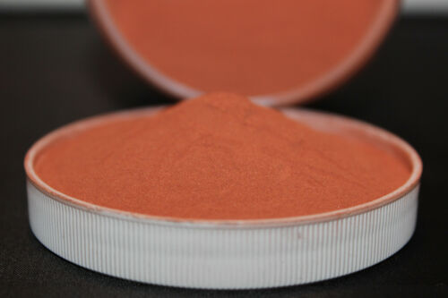1 LB High Purity 99.3% Copper Powder Mesh -325   Heat/Thermal Paste, Faux Metal