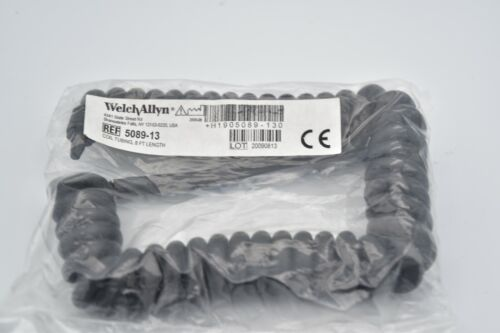 Welch Allyn 5089-13 Coil Tubing 8 Ft Lenght