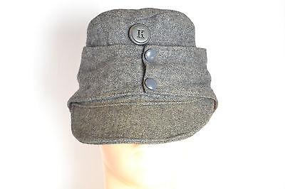 Original WWI Austrian Austria hungary K.U.K. field cap hat