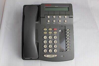 Lot 10 Avaya 6408d Gray Digital Business Office Desk Phones