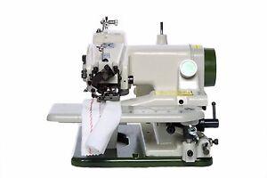 Blind Hemming (Blindstitch Hemmer) Sewing Machine by Eagle