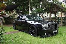 2006 Chrysler 300C Sedan Mullumbimby Byron Area Preview