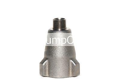 Graco Sprayer Intake Housing 195894 Gmax 5900 Ultra Max 1595 Lziii 5900 Oem