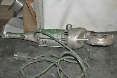 Ridgid Model 700 Pipe Threader