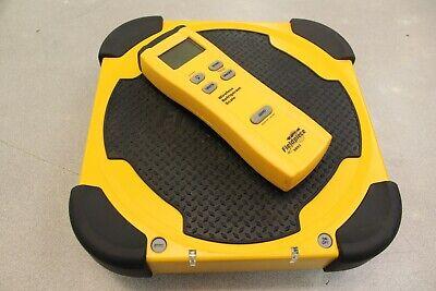 Fieldpiece Srs2 Wireless Refrigerant Scale