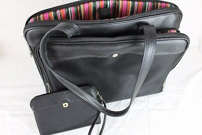 nwot hand bag satchel tote w shoulder