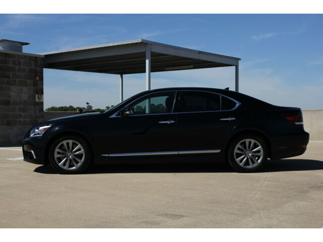 Image 1 of Lexus: LS 4dr Sdn AWD…