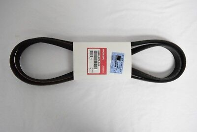 Genuine HONDA / ACURA Serpentine Drive Fan Belt 56992R70A01 OEM