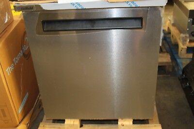 Delfield 5.7 Cu. Ft. 27 Undercounter Refrigerator 406p-star4