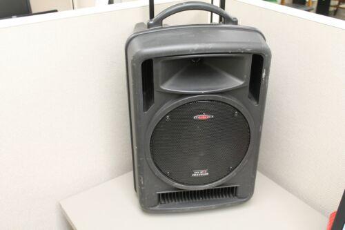 "Galaxy Audio TV10 Any Spot Traveler 10"" Portable PA System AS-TV10"