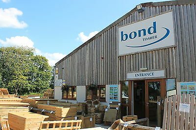 Bond Timber Outlet