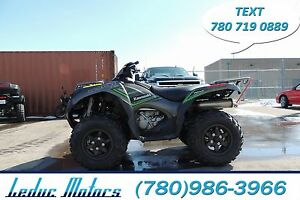 2017 Kawasaki Brute Force 750 4x4i EPS SE - CALL FOR DETAILS!