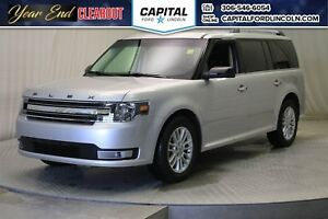 2018 Ford Flex SEL AWD **New Arrival**