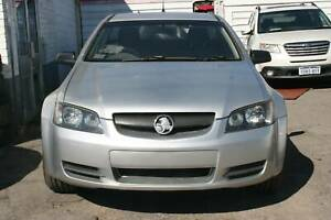 2007 VE Commodore Manual Ute Kenwick Gosnells Area Preview