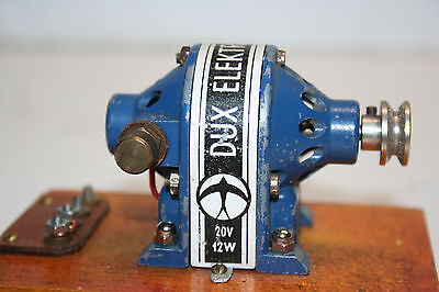 dampfspielzeug spielzeugmotor dux