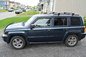 2008 Jeep Patriot North VUS