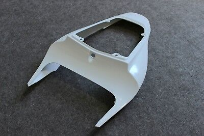 For Honda CBR600RR 2007-2012 Rear Tail Section Cowl Injection Unpainted Fairing