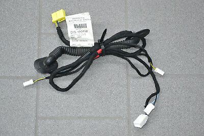 Maserati 4200 Tailgate Cable Loom Cable Harness Rear Hood Bonnet 190152