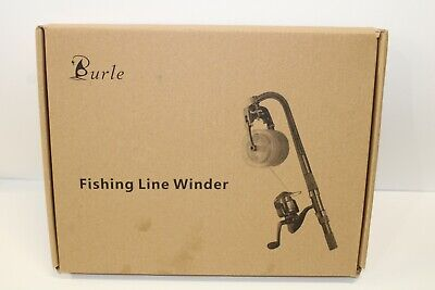 D.A.M ~ Fishing Line Stripper with Hook Sharpener New without packaging