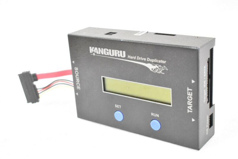 KANGURU SOLUTIONS 033114TKL3-R070214 HARD DRIVE DUPLICATOR