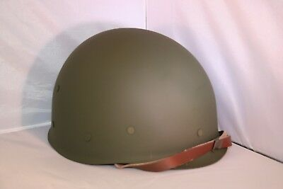 US M1 repoduction Helmet Liner - American Reenactment new, used for sale  Shipping to Ireland