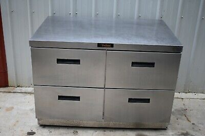 Delfield Ucd4448n Undercounter Refrigerator