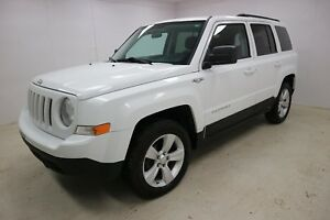 2011 Jeep Patriot North *4X4 AWD*