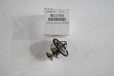 Genuine Mitsubishi Thermostat MD337408 - Mitsubishi Thermostat