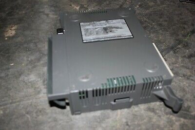 Giddings And Lewis Pic900 M.1016.9679 R8 502-04125-11 Control Module