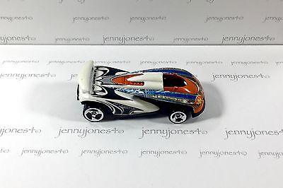 2004 Hot Wheels Limited Edition MUTANT BIOTRONIC KINGDOM 1/5K - SPEED SHARK