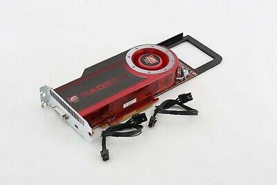 Genuine ATI Radeon HD 4870 512MB Graphics Card for Mac Pro (Ati Radeon Hd 4870)