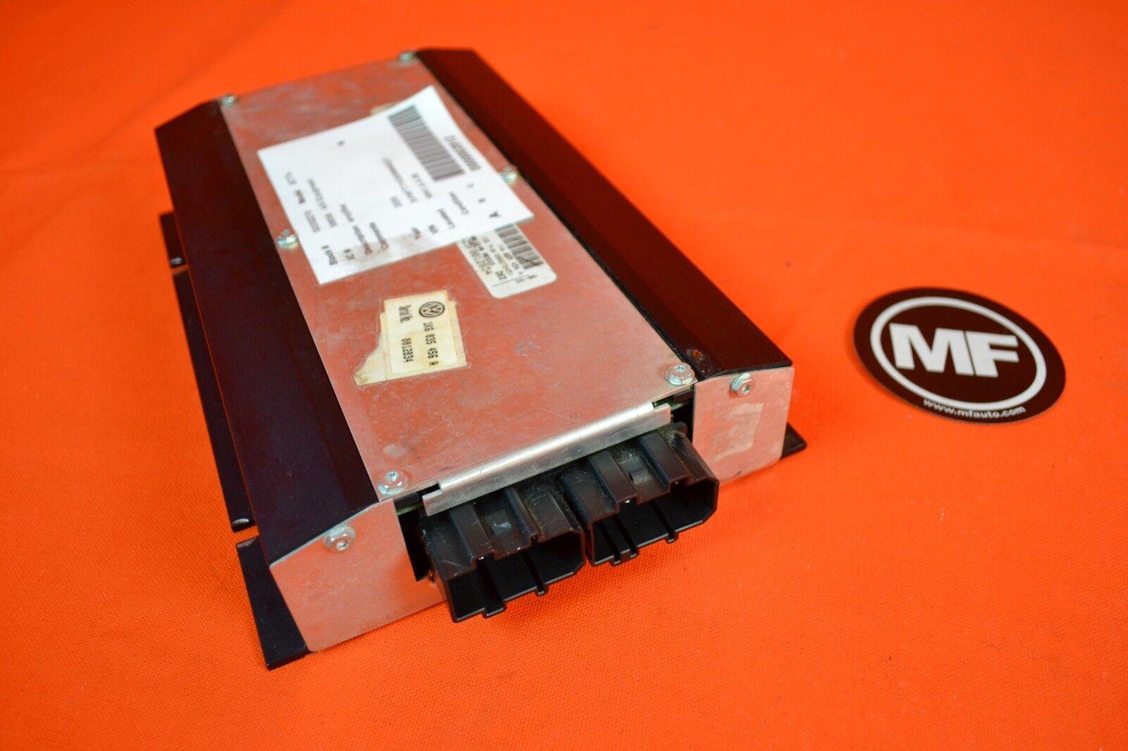 VW MK5 JETTA Amplifier 1K6 035 456B