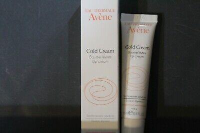 Avene Cold Cream Lip Cream (15 ml.) Exp.06/20+ -