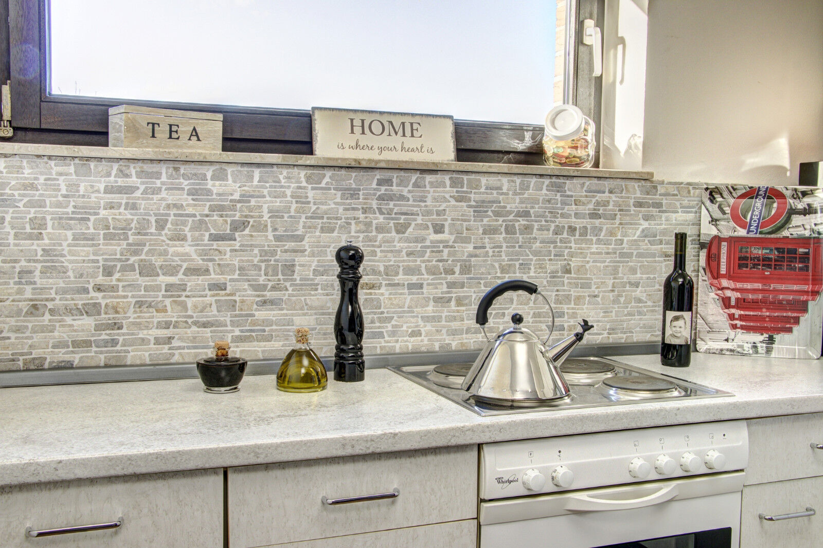wandfliesen k che test vergleich wandfliesen k che. Black Bedroom Furniture Sets. Home Design Ideas
