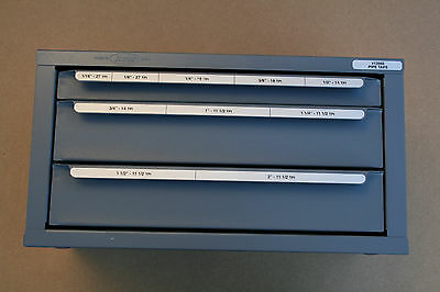 Huot National Pipe Tap Dispenser Storage Organizer Cabinet-13560 New