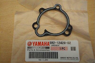 Yamaha RD80LC Genuine Water Pump gasket 5R2-12428-02