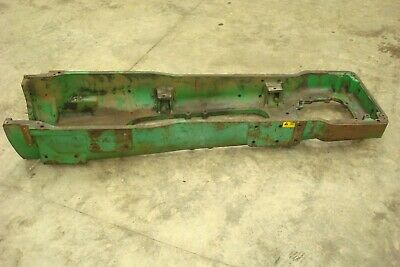 1966 Oliver 1550 Gas Tractor Engine Tub Frame Bracket